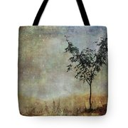 The Young One Tote Bag