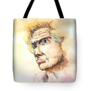 The Young Prince Tote Bag