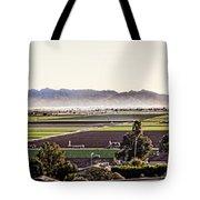 The Yuma Valley Tote Bag