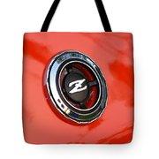 The Z Tote Bag