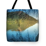 The Zen Place Tote Bag