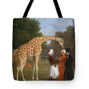 The Zoological Garden Tote Bag
