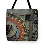 The Zytglogge  Tote Bag
