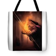 Thearcher Tote Bag