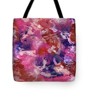 Theater A Tote Bag