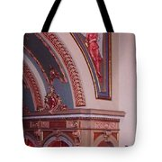 Theater Tote Bag