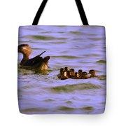 Their Maiden Voyage Tote Bag