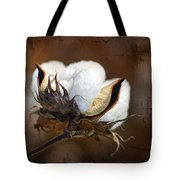 Them Cotton Bolls Tote Bag