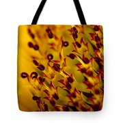 Then Comes The Seed Tote Bag
