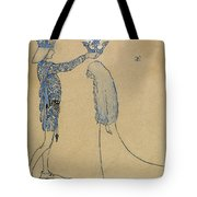 Then Put The Prince A Crown Of Gold On Her Head Tote Bag