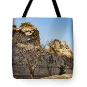 Theodosian Walls - View 7 Tote Bag