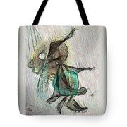 Thepilgrim Tote Bag