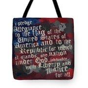 thePledge Tote Bag