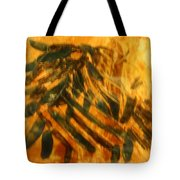 There - Tile Tote Bag