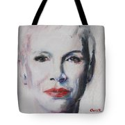 There Must Be An Angel Tote Bag