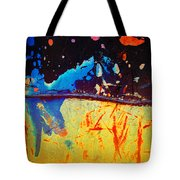 There Was A Time I Believed Tote Bag