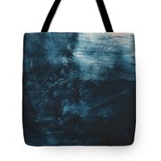 There When I Need You- Abstract Art By Linda Woods Tote Bag