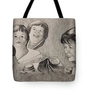 Therese  Tote Bag