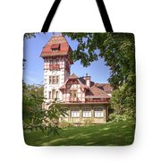 Theresienstein Sommer Tote Bag