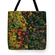 These Are Trees Tote Bag