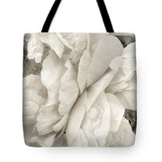 These Flowers Will Never Fade Tote Bag