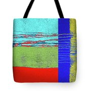 These Lines Are Made For You Tote Bag