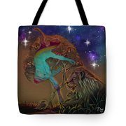 These Lion Eyes Tote Bag