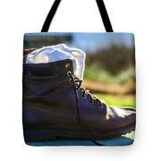 These Shoes Tote Bag