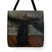 These Trepidatious Delights Tote Bag