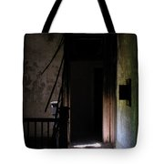 These Walls Tote Bag