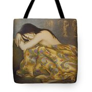 Thetis- The Dream Tote Bag