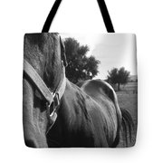 They Always Gotta Smell It Tote Bag
