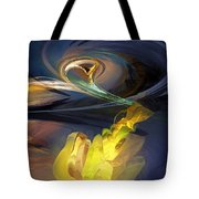 They Are Out There Tote Bag