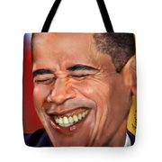 They Called Me Mr. President 1 Tote Bag