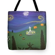 They Still Dance  Tote Bag