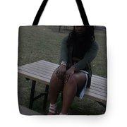 Thic B 7 Tote Bag