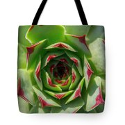 Thick Lashes Tote Bag