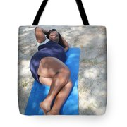 Thickness 3 Tote Bag