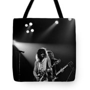 Thin Lizzy Tote Bag