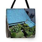 Thing Of The Past Tote Bag