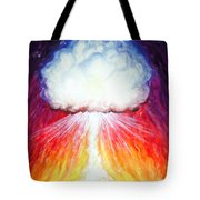 Thing That Should Not Be Tote Bag