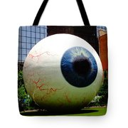 Things Are Big In Dallas Tote Bag