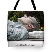 Things Are Looking Up Tote Bag
