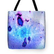 Things Beyond The Sun Tote Bag
