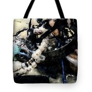 Things Forgotten Tote Bag