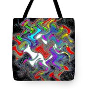 Things In The Night Tote Bag