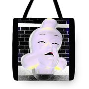 Things Just Got Weird  Tote Bag