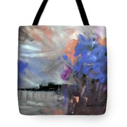 Things  Of The World 1 Corinthians 1-27 Tote Bag