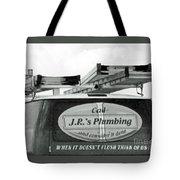 Think Of Us Tote Bag