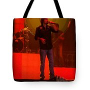 Third Day Tote Bag